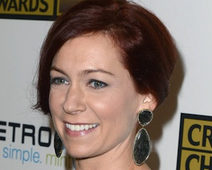 Carrie Preston Royal Pains