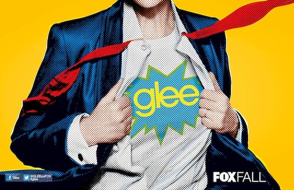Glee Comic-Con 2012