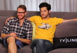 ben schwartz josh lawson house of lies