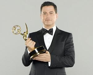 Emmy Awards Live 2012