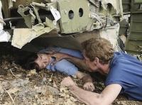 Eric Dane Leaving Grey's Anatomy