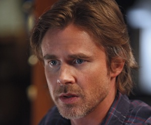 Sam Trammell Cocked