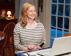 Laura Linney The Big C