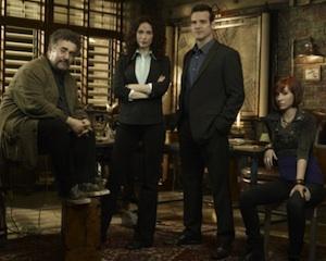 Warehouse 13 Season 4 Spoilers