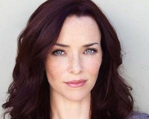 Extant Cast Annie Wersching