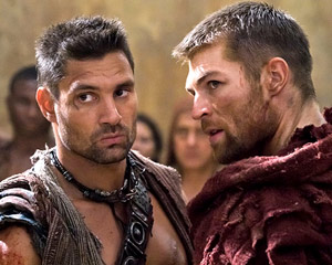 Spartacus Season 4 Spoilers