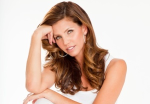 Charisma Carpenter Sons of Anarchy