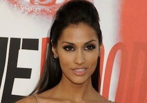 The Vampire Diaries Season 5 Cast Janina Gavankar