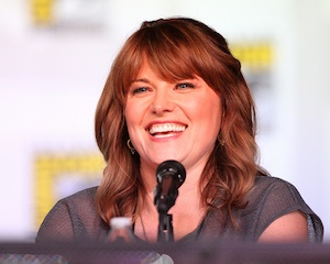 Lucy Lawless Parks and Recreation