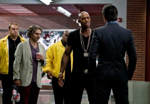 Necessary Roughness Finale