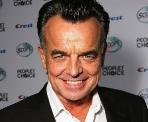 Ray Wise Criminal Minds