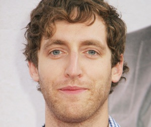 The Office Spin-Off Thomas Middleditch