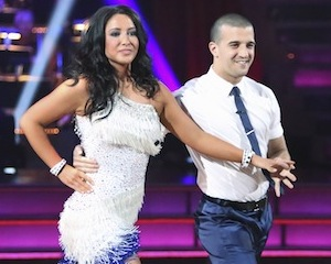 bristol palin mark ballas dwts