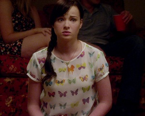 Awkward Ashley Rickards