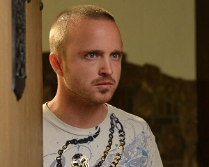 Breaking Bad Aaron Paul