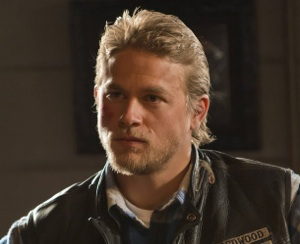 Sons of Anarchy Charlie Hunnam Season 5