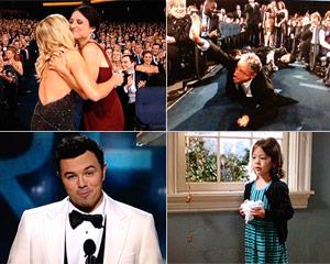 Emmys 2012 Awards Show