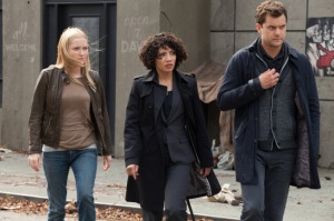 Fringe Season 5 Premiere