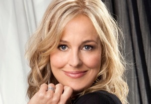 Genie Francis The Young and the Restless