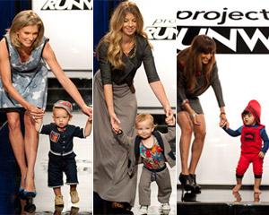 project runway baby challenge
