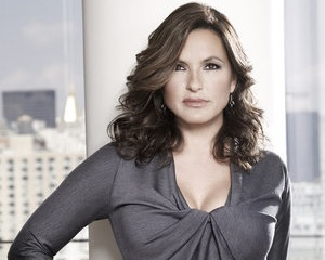 Mariska Hargitay Season 15 Law & Order: Special Victims Unit