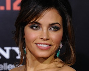 Jenna Dewan Witches of East End