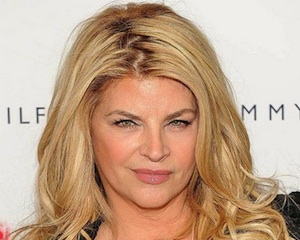 Kirstie Alley New Show