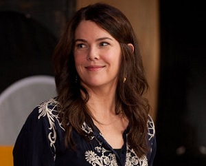Lauren Graham Matthew Perry Go On