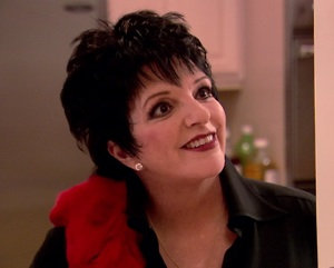 Arrested Development Liza Minnelli