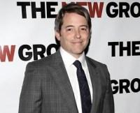 Matthew Broderick CBS Pilot