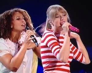 MTV VMA 2012 Best Moments