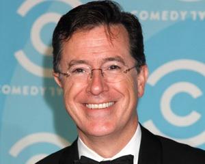 The Office Stephen Colbert
