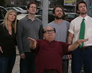 It's Always Sunny In Philadelphia Season 9 Premiere Date