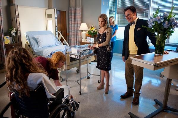 Victoria season 2: Fans distraught as Edward Drummond dies