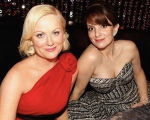Amy Poehler Tina Fey 2013 Golden Globe Awards Hosts