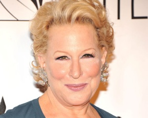 Glee Bette Midler