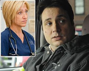Adam Ferrera Nurse Jackie