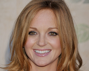 Jayma Mays The League