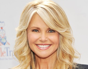 Parks and Recreation Christie Brinkley