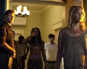 The Walking Dead Season 3 Woodbury Governor