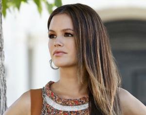 Rachel Bilson Hart of Dixie Season 2
