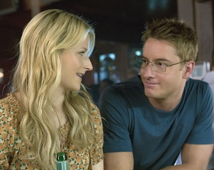 Emily Owens MD Mamie Gummer Justin Hartley