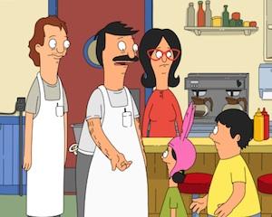 Bob's Burgers Season 3 Bill Hader
