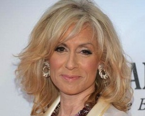 Judith Light Dallas