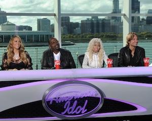 idol season 12 judges