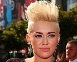 Miley Cyrus Bonnie & Clyde