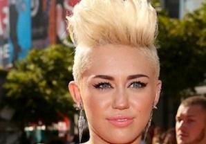 Miley Cyrus MTV Unplugged