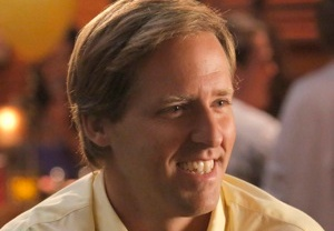 Ben and Kate Nat Faxon