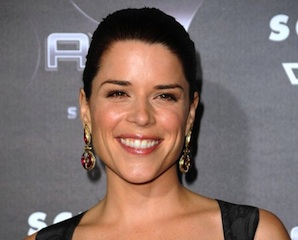 Neve Campbell Grey's Anatomy