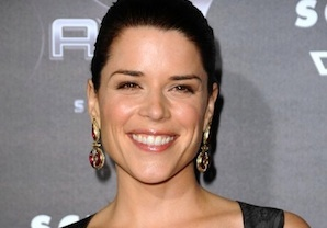 House of Cards Neve Campbell